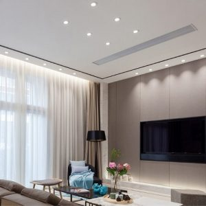 Flat LED Panel DownLight Singapore - Aspire Lights