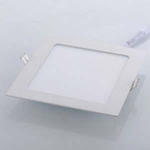 Flat LED Panel Light Singapore - Aspire Lights