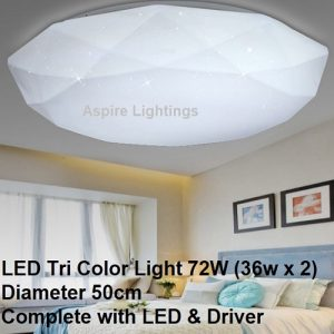 LED Gem Light Singapore - Aspire Lights