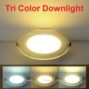 Round LED Downlight Singapore - Aspire Lights