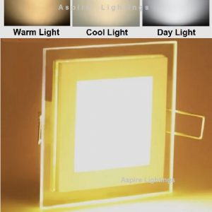 LED Square Down Light Singapore - Aspire Lights