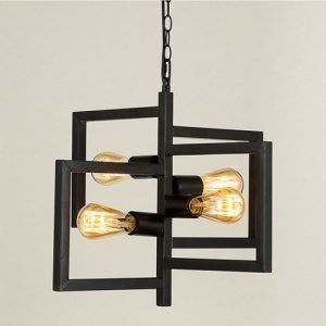 LED Gridiron Pendant Light - Aspire Lights