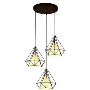 LED Pendant Light White Shade Singapore - Aspire Lights