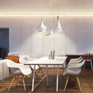 Symphony Dining LED Light Singapore - Aspire Lights