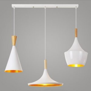 LED Symphony Dining Light Singapore - Aspire Lights
