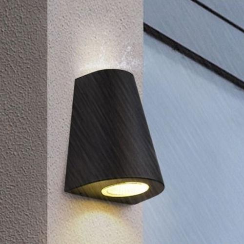 Trapezium Wall LED Light Singapore - Aspire Lights