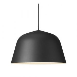 LED Chick Black Dining Light Singapore - Aspire Lights