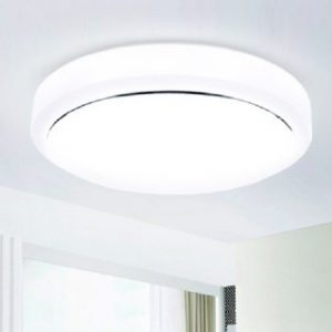 Silver Line LED Ceiling Light Singapore - Aspire Lights