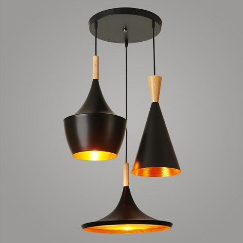 Black Symphony Dining LED Light Singapore - Aspire Lights