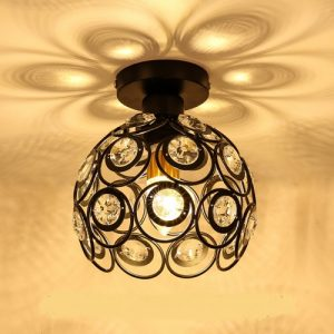 LED Diamond Ceiling Light Singapore - Aspire Lights