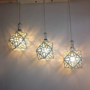 Bliss Long Pendant LED Light Singapore - Aspire Lights