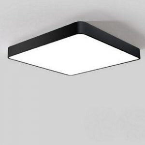 Elemental Black Slim LED Light Singapore- Aspire Lights