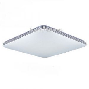 LED Quad Square Ceiling Light Singapore - Aspire Lights