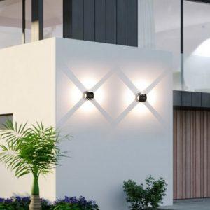 Black Bumble Bee LED Wall Lamp Singapore - Aspire Lights