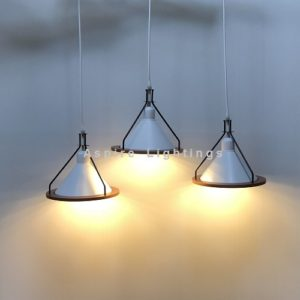 Zest Plain Pendant LED Light Singapore - Aspire Lights