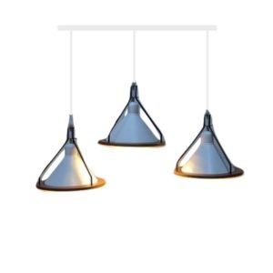 Zest Plain LED Pendant Light Singapore - Aspire Lights