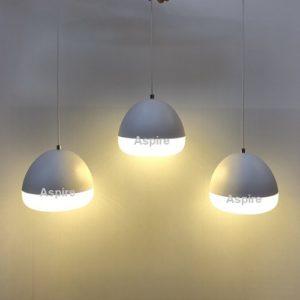 Crystalite Pendant LED Light Singapore - Aspire Lights