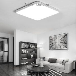 Elemental Square LED Light Singapore- Aspire Lights