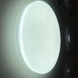 Slim Round LED Ceiling Light Singapore - Aspire Lights