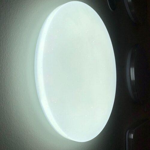 Slim Round LED Ceiling Light Singapore - Aspire Lights