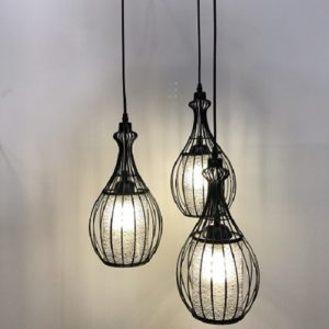 Ornament Pendant LED Light Singapore - Aspire Lights