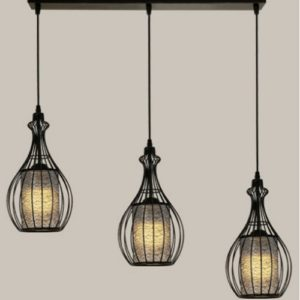 Ornament LED Pendant Light Singapore - Aspire Lights