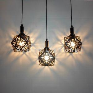 Bliss LED Pendant Light Singapore - Aspire Lights