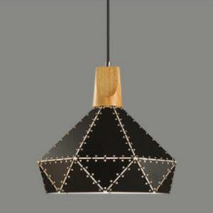 Blix Gray Pendant LED Light Singapore - Aspire Lights