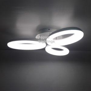 Petal Pendant LED Light Singapore - Aspire Lights
