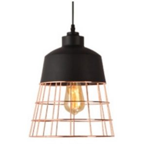 Vogue 1H LED Pendant Light Singapore - Aspire Lights