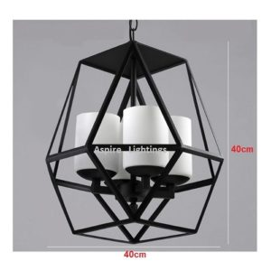 Celestial LED Pendant Light Singapore - Aspire Lights