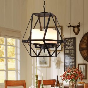 LED Celestial Pendant Light Singapore - Aspire Lights