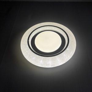 Kristal Warm Ceiling LED Light Singapore - Aspire Lights