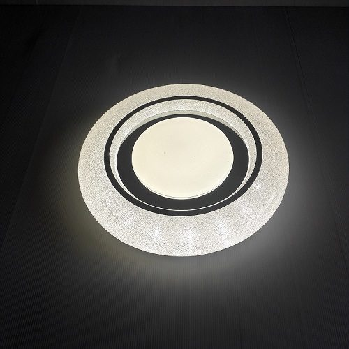 Kristal Warm Ceiling LED Light Singapore - Aspire Lights