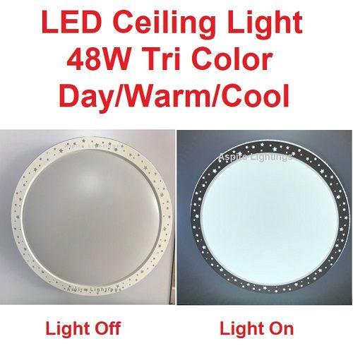 Starz LED Ceiling Light Singapore - Aspire Lights