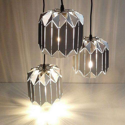 Zig Pendant LED Light Singapore - Aspire Lights