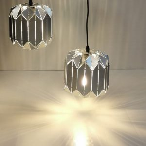 LED Zig Pendant Light Singapore - Aspire Lights