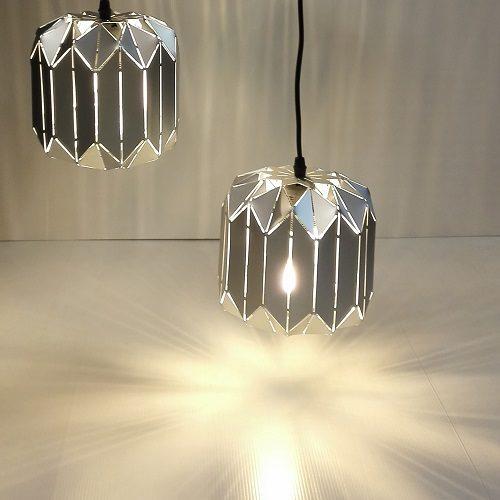 LED Zig Pendant Light Singapore - Aspire Lights