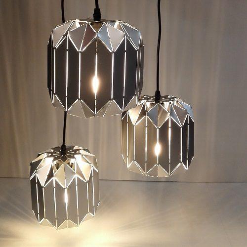 Zig LED Pendant Light Singapore - Aspire Lights