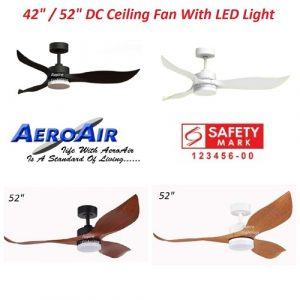 Aeroair Collage | Aspire Lights