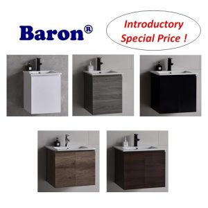Baron vanity set collage | Aspire Lights