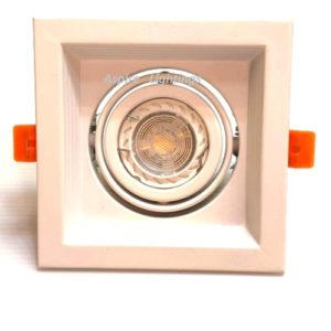 LED Fitting Single Downlight Singapore - Aspire Lights