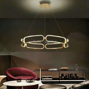 Pendant LED Light Heaven Series Singapore - Aspire Lights