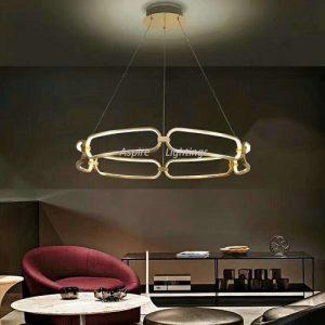 Pendant LED Light Heaven Series Singapore - Aspire Lights