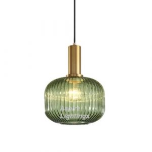 Emerald Pendant Light LED Singapore - Aspire Lights