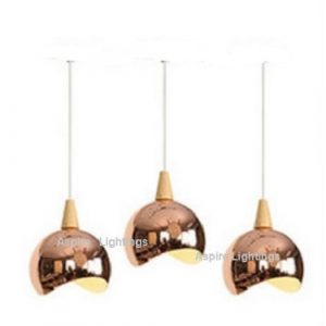 LED Round Led Pendant Light Singapore - Aspire Lights