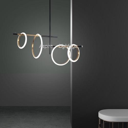 De Ring Lights on | Aspire Lights