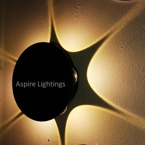 Sun Wall   Aspire Lights