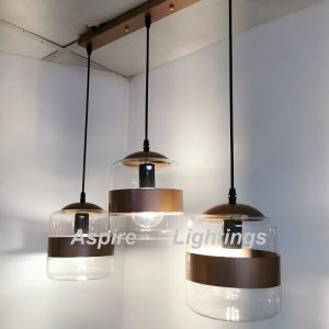 Cylin 3H | Aspire Lights